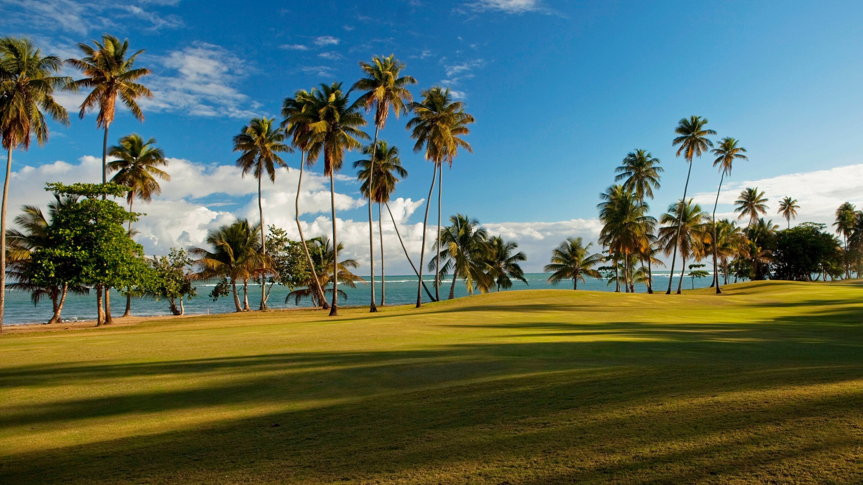 St. Regis Golf